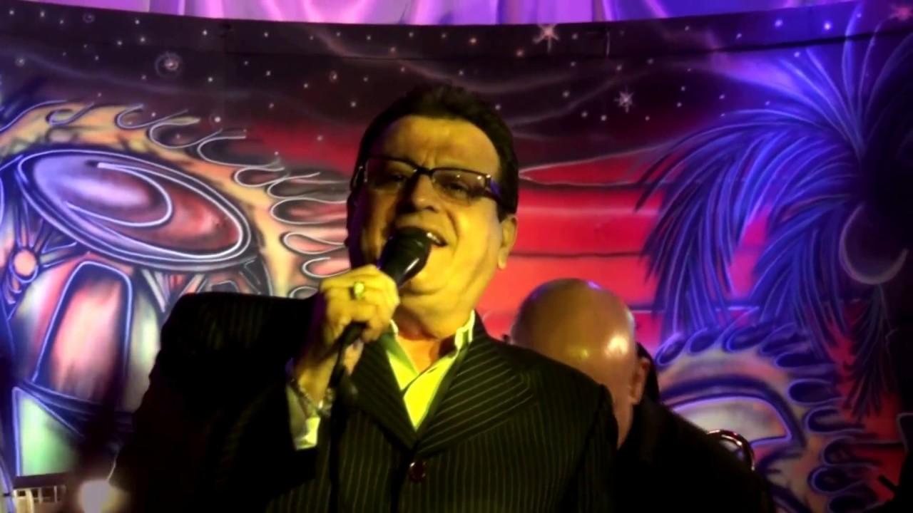 Ismael Miranda Live At Congasnightclubext Youtube
