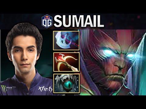 og.sumail-terrorblade-pro-midlane---dota-2-7.25-gameplay