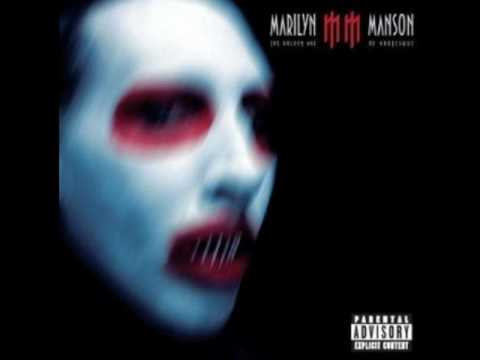 (S)AINT-Marilyn Manson Sped up mp3