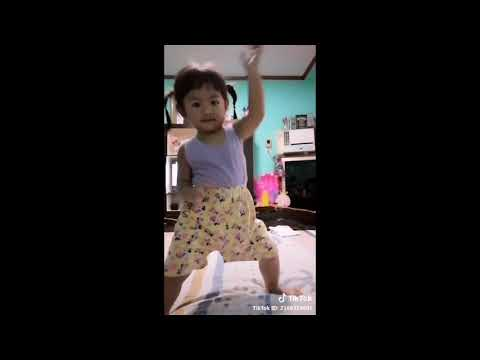 #tiktok Compilation Ng Mga Cute Na Bata