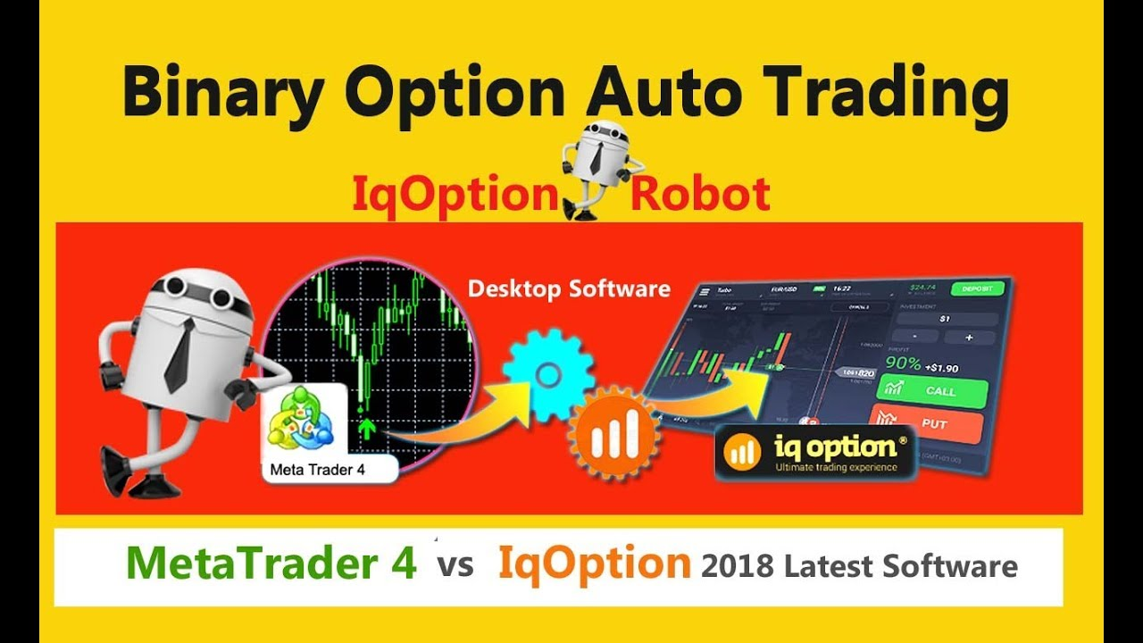 Automated Trading Software For Mac