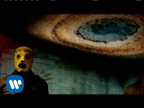 Slipknot — Sulfur [OFFICIAL VIDEO]