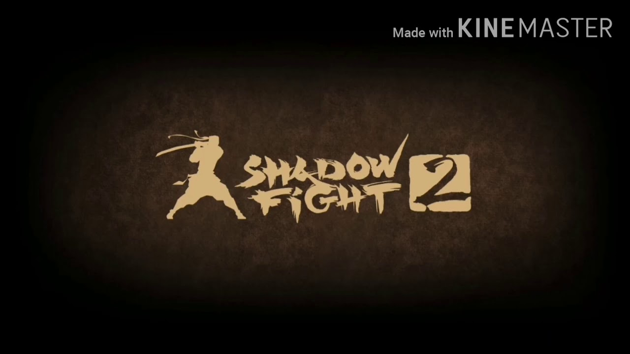 Shadow fight 2 defeated 2 boss