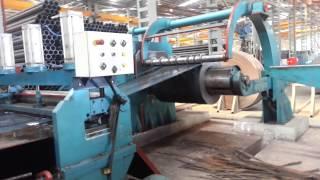 Dilme Hattı / Dilme Makinası