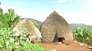 Ethiopia GamoGofa Zone Tourism - ጋሞጎፋ ዞን የቱሪዝም