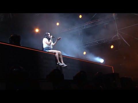 Alan Walker, Torine - Lily (Live Performance)