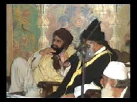 Maulana Saeed Ahmad Asad New Speech Part 1 on Milad-un-Nabi