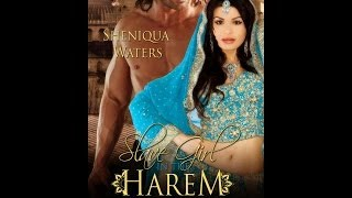 Slave Girl In the Harem by Sheniqua Waters