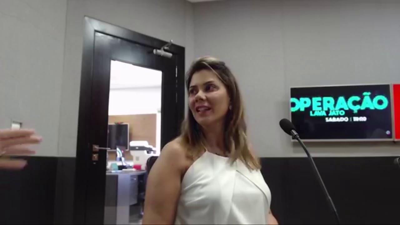 Viva Casa CBN (04/05/2019) - com Luciane Mamoré
