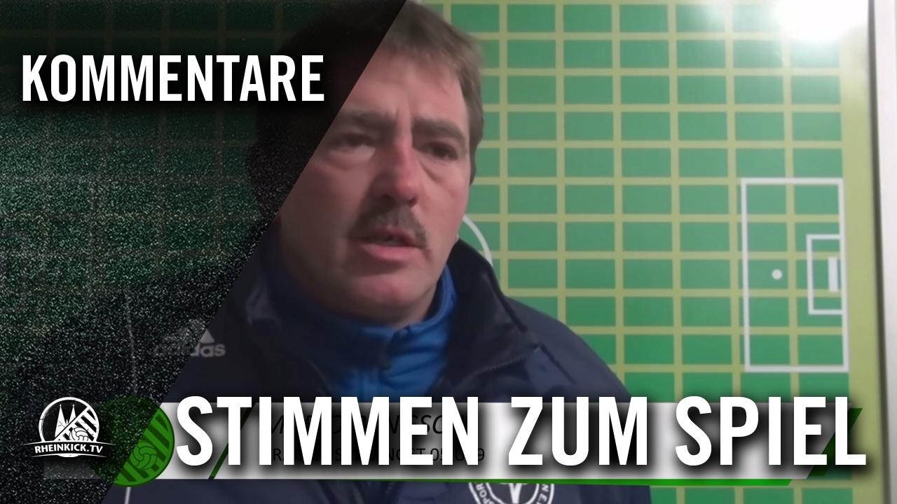 Miebach Köln l klug lindlar u19 t miebach trainer lindlar u19 und m