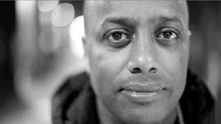 Yared Dibaba - Filmed Portrait (c) by Jan Northoff