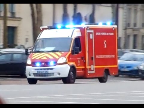ambulance sapeurs pompiers des yvelines en urgence youtube. Black Bedroom Furniture Sets. Home Design Ideas