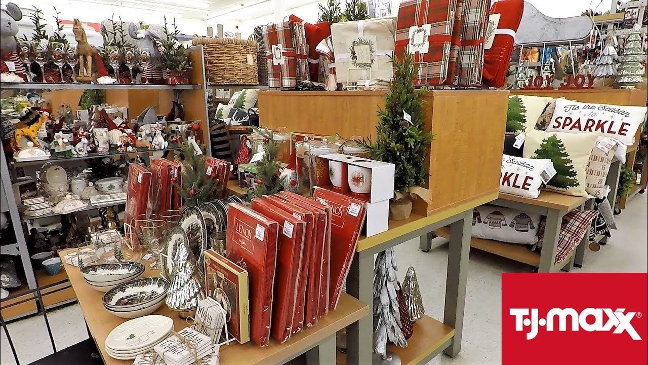 Tj Maxx Christmas 2018 So Far Christmas Shopping Decorations
