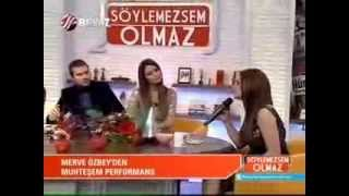 Merve Özbey-Bile Bile