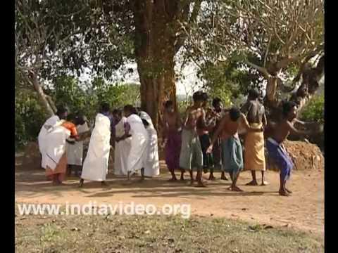 Tribal dance Wayanad Kerala
