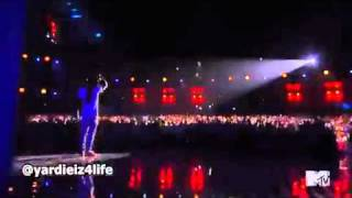Lil Wayne MTV VMA 2011 Performance