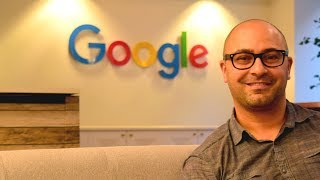 Walid Mathlouthi, Une Success Story Tunisienne chez Google !