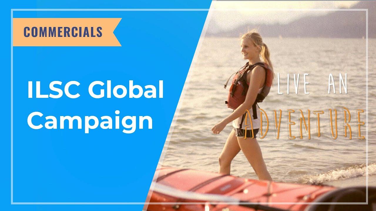 COMMERCIALS: ILSC Global Commercial