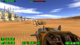 Serious Sam Classic: The First Encounter - PC Gameplay