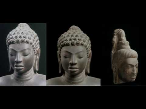 Africa in Asia - Ancient African Presence throughout Asia