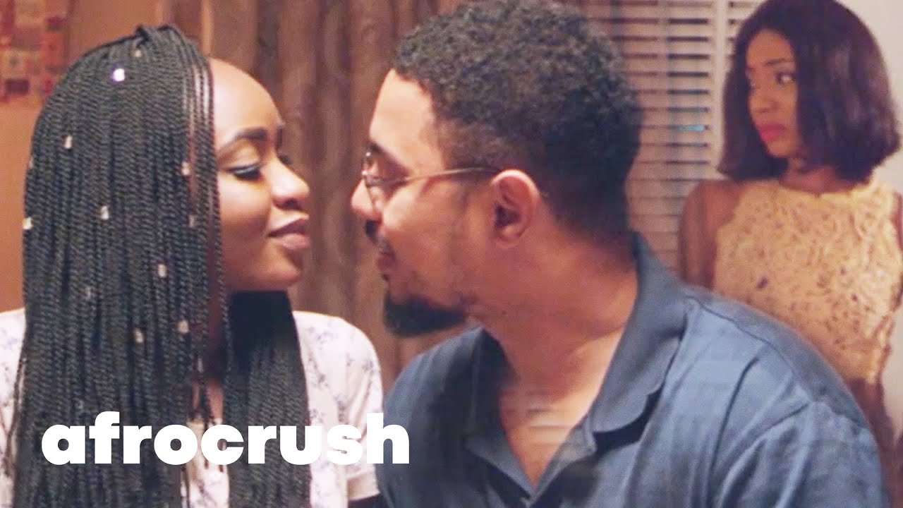 Download Will they make it through this family love triangle? | NOLLYWOOD | Dysfunctional