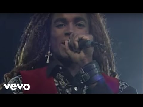 Milli Vanilli - All Or Nothing (Peters Pop-Show 02.12.1989) (VOD) music
