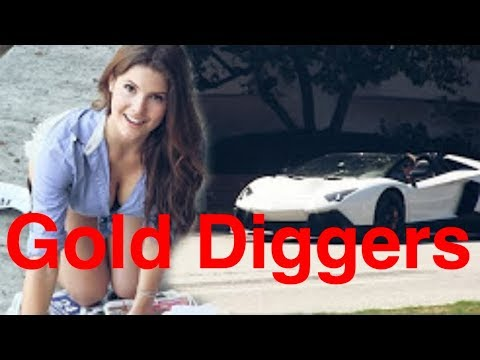Ukrainian Women Gold Diggers And How To Spot Them