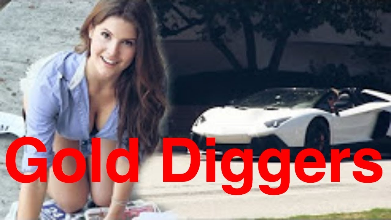 Dating tips for gold diggers naked blondes