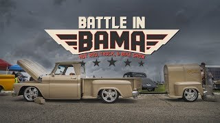 Battle In Bama 2019 After Movie