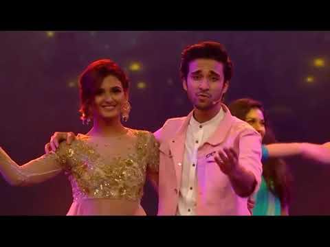Raghav juyal WEDS Shakti comedy Funny video    Dance pluse 3 thumbnail