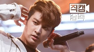 [Fancam] Jung Chan Woo of iKON(아이콘 정찬우) DUMB & DUMBER @M COUNTDOWN_160107 EP.88