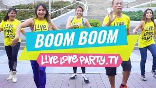 Boom Boom by Chayenne