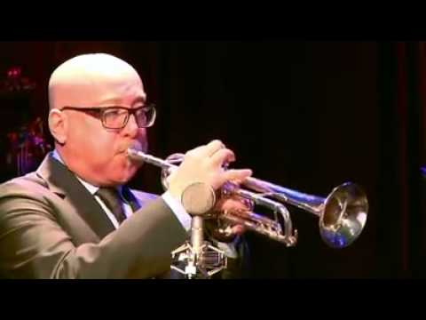 """""""Ceora"""" by Lee Morgan: Knoxville Jazz Orchestra w/ Brian Lynch"""