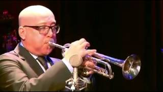 """Ceora"" by Lee Morgan: Knoxville Jazz Orchestra w/ Brian Lynch"