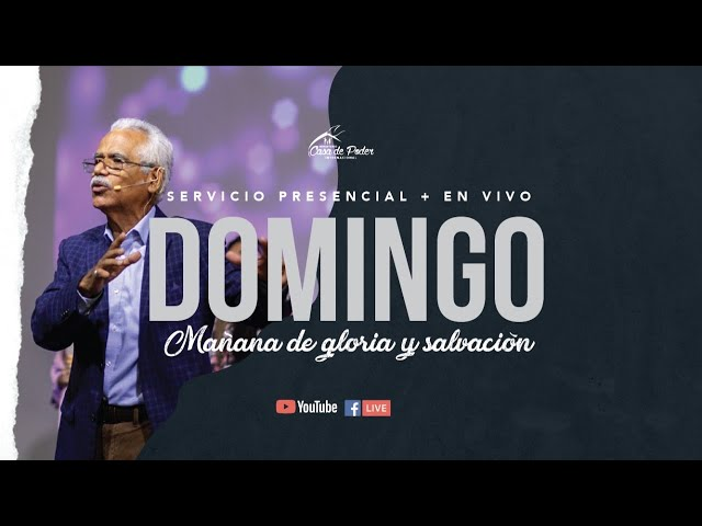 SERVICIO DOMINGO#157 | Pastor Abel Santos | Casa de Poder Panamá