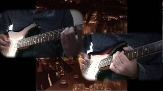 "LED ZEPPELIN ""IN THE EVENING"" COVER"