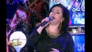 Тамара Гвердцители - Аллилуйя.