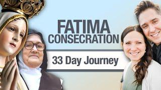 Fatima Consecration | To Jesus Through Mary