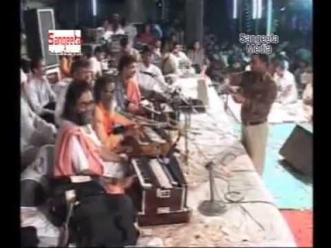 Niranjan Pandya - Laxman Barot - Yogeshpuri Goswami - Chamardi Live - 6