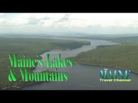 Maine Lakes & Mountains  MTC 2017