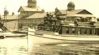 Beneath the Surface: The Storied History of Onondaga Lake