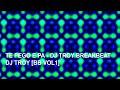 Te Pego E Pa Dj Troy Breakbeat Vol   Mp3 - Mp4 Download
