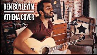 Tolgahan Baş - Ben Böyleyim Akustik (Athena Cover) Video