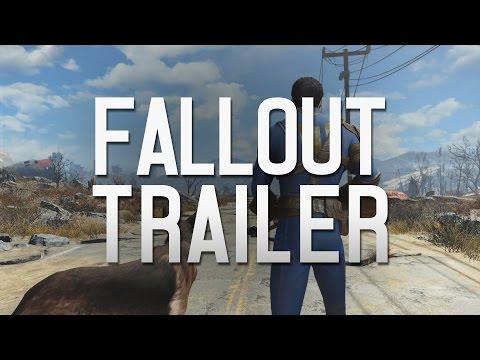Enzait's Fallout 4 Trailer