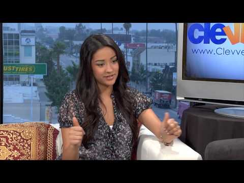Shay Mitchell Interview: Pretty Little Liars