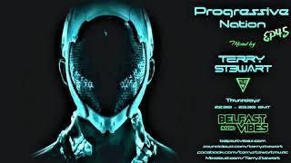 Progressive Psy-trance mix - September 2019 - XV Kilist, Neelix, Phaxe, Copy&paste, Ranji, Earphonic