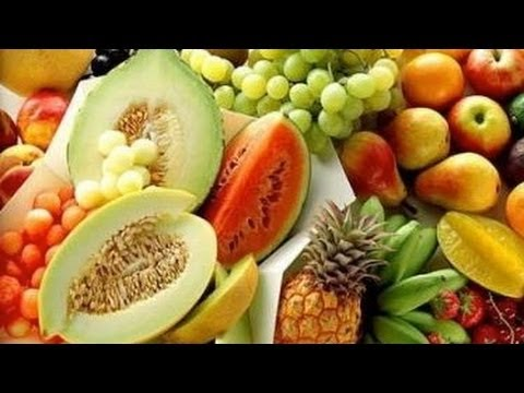 5 Fruits High in Vitamin E - Foods Rich in Vitamin E - YouTube