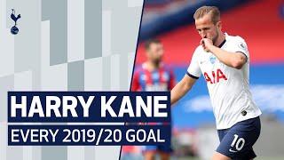 Harry Kane | Every Goal | 2019/20