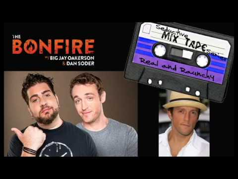 The Bonfire - Power of Music (Lost Tapes 1/18/18) Big Jay Oakerson and Dan Soder