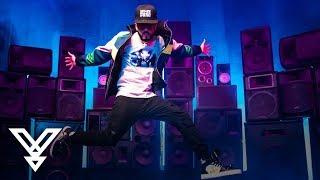 Yandel - Perreito Lite (Video Oficial)